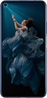 Honor 20 (Sapphire Blue, 128 GB)(6 GB RAM)