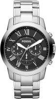 Fossil FS4736 Grant Analog Watch For Men