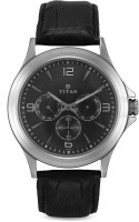 Titan 1698SAA  Analog Watch For Men