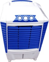 View bolton PERSONAL_ROOM_MORDEN_CHILL TRAPING Desert Air Cooler(Blue, White, 55 Litres)  Price Online