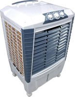 View Texon COOLEST 55 LTR Room/Personal Air Cooler(White, Grey, 55 Litres)  Price Online