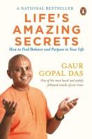 Life's Amazing Secrets(English, Paperback, Das Gaur Gopal)