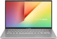 Asus VivoBook 14 Core i3 8th Gen - (4 GB/256 GB SSD/Windows 10 Home) X412FA-EK436T Thin and Light Laptop(14 inch, Transparent Silver, 1.5 kg)