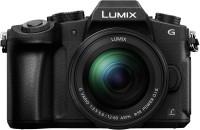 Panasonic G Series DMC-G85KGW-K Mirrorless Camera G85 with 12-60 f/3.5-5.6(Black)