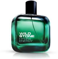 Wild Stone Hydra Energy Perfume  -  50 ml(For Men)