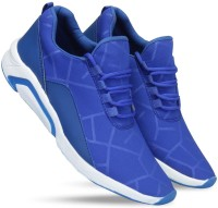 Layasa Running Shoes For Men(Blue)