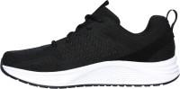Skechers SKYLINE Running Shoes For Men(Black)
