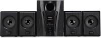 Intex IT-2655 DIGI PLUS 60 W Laptop/Desktop Speaker(Black, 4.1 Channel)
