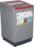 IFB 7.5 kg Fully Automatic Top Load Washing Machine Silver(TL- SDR /SSDR Aqua)