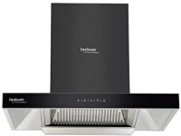Hindware ALICIA 60 Auto Clean Wall Mounted Chimney(S.S 1200 CMH)