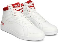 Fila ANDERS Casuals For Men(White)