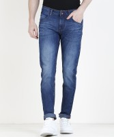 Newport Skinny Men Dark Blue Jeans