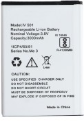 MOBACC Mobile Battery For iVOOMi iV 501 iVOOMi ME 3