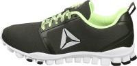 REEBOK Realflex Runner Running Shoes For Men(Green)