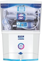 KENT Supreme Plus (11068) 9 L RO + UV + UF + TDS Water Purifier(White)