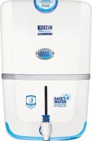 KENT PRIME (11028) 9 L RO + UV + UF Water Purifier(WHIET)