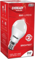 Eveready 9 W Standard B22 LED Bulb(White)