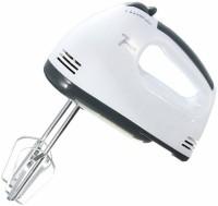 MOHAK MH-598 Egg Beater Hand Held 7 Speeds Roasting Appliances Egg Mixer 180 W Electric Whisk(NA)