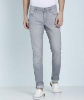 Lee Skinny Men Grey Jeans