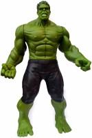 ExaltedCollection Avenger infinty war Ultron Endgame Hulk action(Multicolor)