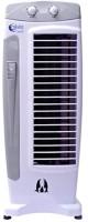 View ekvira Tower Fan Tower Air Cooler(White, 0 Litres) Price Online(Ekvira)