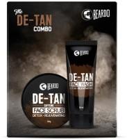 Beardo De Tan Combo Gift Box(2 Items in the set)