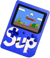Zeom ™SUP 400 in 1 Retro Game Box Console Handheld Video Game a4 with ideal for Children,adults/8 GB with Mario/Super Mario/DR Mario/Contra/Turtles and other 400 Games NA GB with Mario, Super Mario, DR Mario, Contra, Turtles, and other 400 Games(Multicolor) 8 GB with Mario, DR Mario, Turtles, Supe
