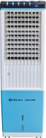 View Bajaj Cool.iNXT Room/Personal Air Cooler(White, Blue, Black, 22 Litres) Price Online(Bajaj)
