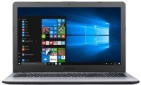 ASUS Vivobook Core i5 7th Gen - (4 GB/1 TB HDD/Windows 10/2 GB Graphics) R542UQ-DM192T Laptop(15.6 inch, Dark Grey)