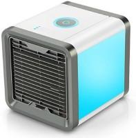 View PHOLOR COOLER   ARCTIC AIR P24 Room/Personal Air Cooler(Multicolor, 0.75 Litres)  Price Online