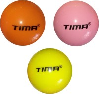 TIMA Wind Cricket Ball (Pack of 3, Multicolor) Cricket Training Ball(Pack of 3, Multicolor)