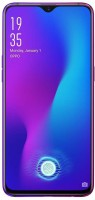 OPPO R17 (Neon Purple, 128 GB)(8 GB RAM)