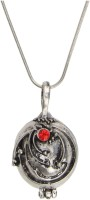 Happy GiftMart  Vampire Diaries Vervain Pendant Necklace Silver Alloy