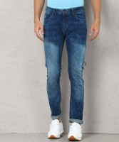 Metronaut Skinny Men's Blue Jeans
