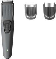 Philips BT1210 Cordless Trimmer for Men(Grey)