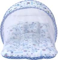 Miss & Chief Polycotton Bedding Set(Blue)