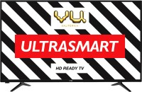 Vu Ultra Smart 80cm (32 inch) HD Ready LED Smart TV(32SM)