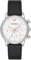Emporio Armani AR2075 Luigi Analog Watch  - For Men