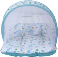 Miss & Chief Polycotton Bedding Set(Blue)