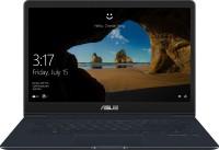 Asus ZenBook 13 Core i5 8th Gen - (8 GB/512 GB SSD/Windows 10 Home) UX331FAL-EG003T Thin and Light Laptop(13.3 inch, Deep Dive Blue, 0.99 kg)