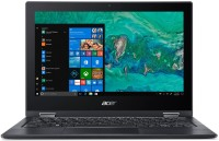 Acer Spin 1 Pentium Quad Core - (4 GB/500 GB HDD/Windows 10 Home) SP111-33 2 in 1 Laptop(11.6 inch, Black, 1.35 kg)