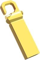 PANKREETI T898 Metal 128 GB Pen Drive(Gold)