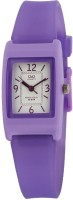 Q&Q VP33J018Y Regular Analog Watch For Kids