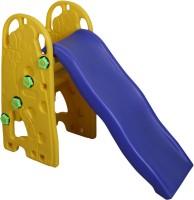 Archana Colorful Junior Plastic Garden Slide for Kids/ Toddlers/ Preschoolers(Multicolor)