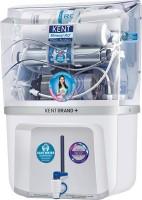 KENT GRAND+ 9 L RO + UV + UF + TDS Water Purifier(White)