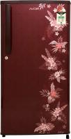 Avoir 195 L Direct Cool Single Door 3 Star Refrigerator(Wine Titanium, ARDG2053WT)