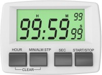 Divinext W103A with Large Display & Jumbo Digit Size + Extra Loud Sound Winner Digital Kitchen Timer