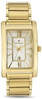 Titan 9280YAC Regalia Analog Watch For Men