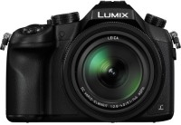Panasonic Bridge Camera DMC-FZ1000GA(20 MP, 16x Optical Zoom, 4x Digital Zoom, Black)