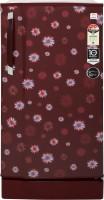 View Godrej 190 L Direct Cool Single Door 4 Star Refrigerator(Star Wine, R D EDGE 205 TAI 4.2 STR WIN) Price Online(Godrej)